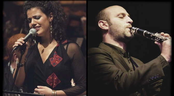 Palestinian Arts Events in Manchester in July