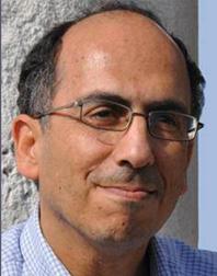 Professor Mazim Qumsiyeh