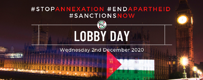 UN Day of Solidarity with the Palestinian People