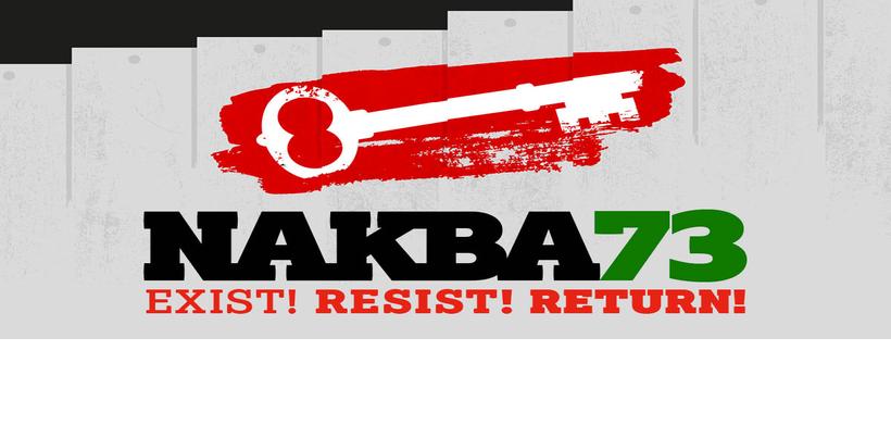 Manchester Nakba Commemoration 2021